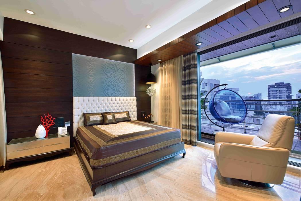 Schlafzimmer von sm studio | homify