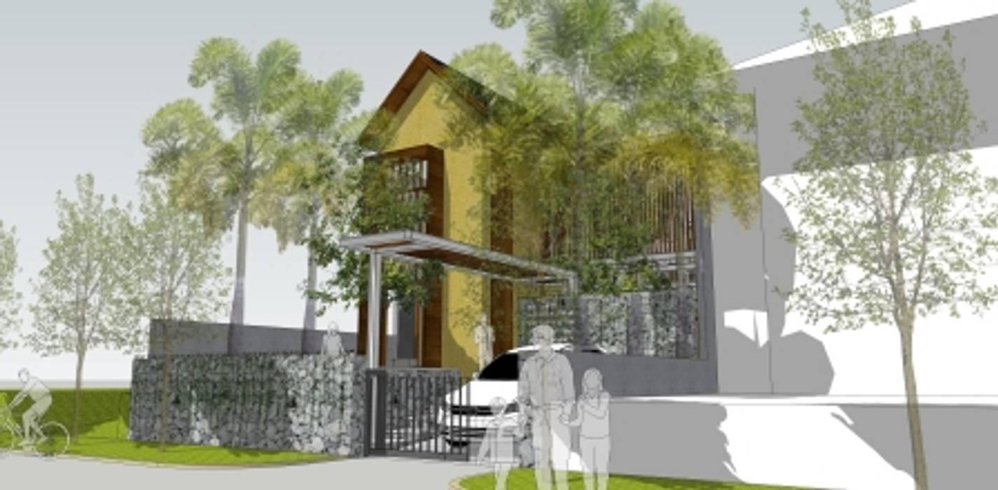 FRE house rdma