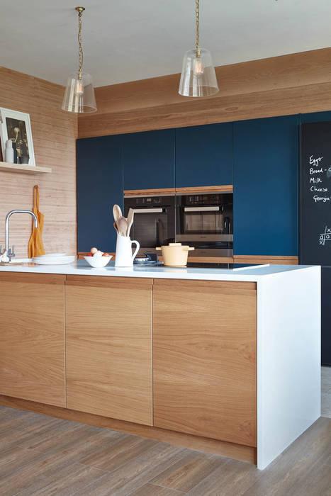 Portobello :  Kitchen by NAKED Kitchens