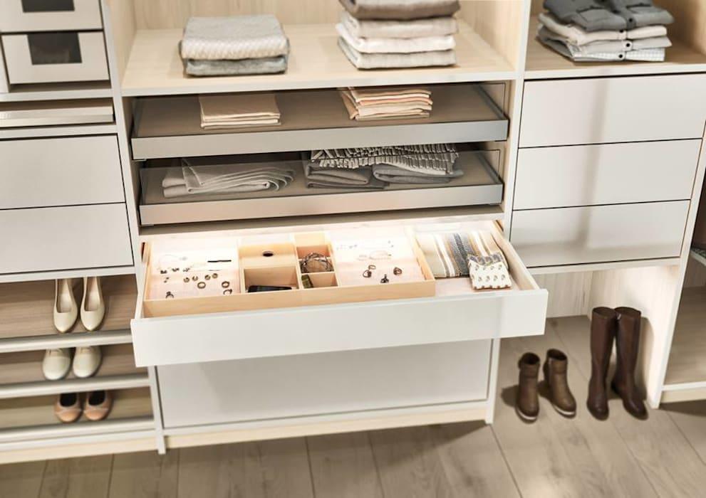 CABINET – Cabinet:  tarz Giyinme Odası