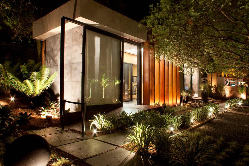 Izilda Moraes Arquitetura Drwi wejściowe