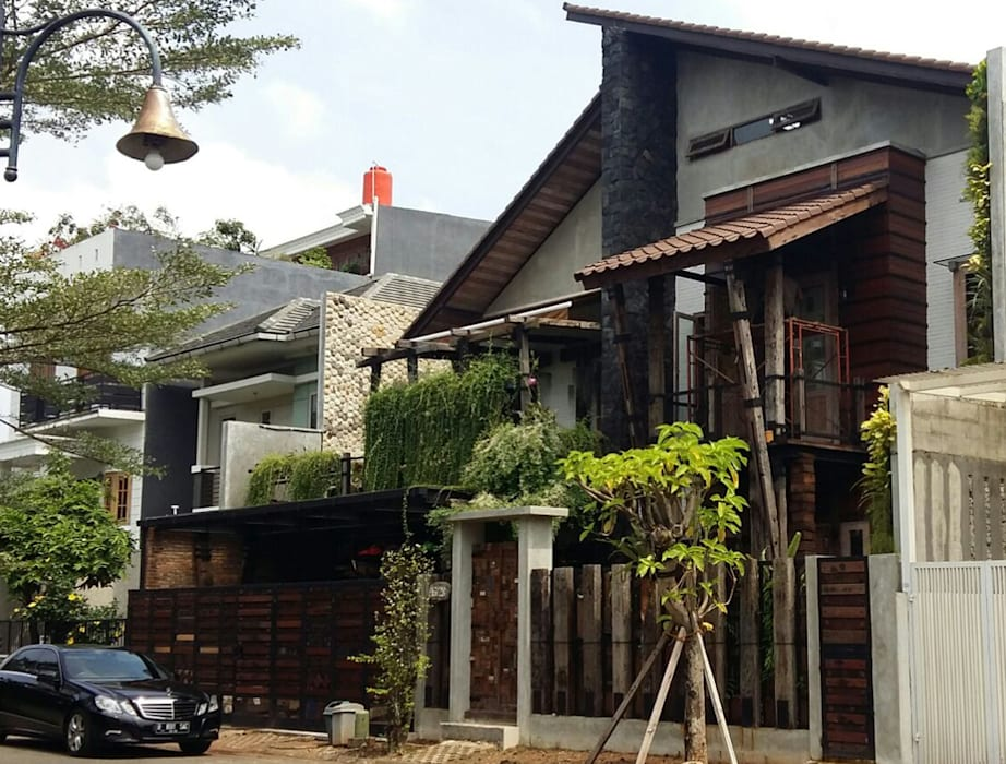 de Ashari Architect Tropical