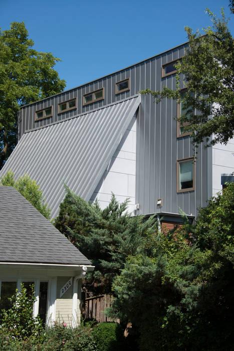 van ARCHI-TEXTUAL, PLLC Modern