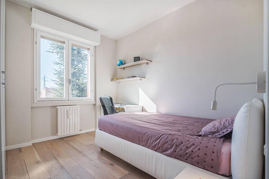Facile Ristrutturare Modern Bedroom