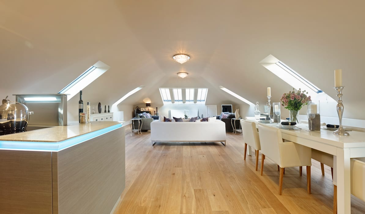 :  Skylights by Clement Windows