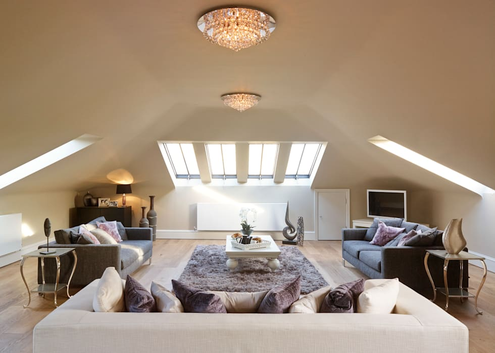 Skylights by Clement Windows, Classic