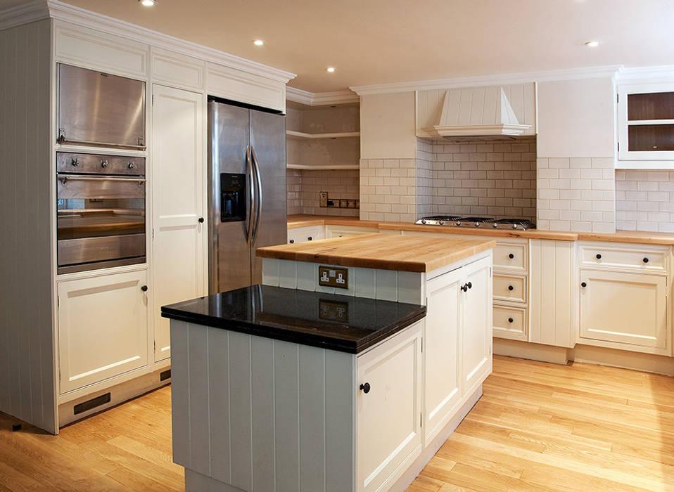 Kitchen Prestige Architects By Marco Braghiroli Modern kitchen