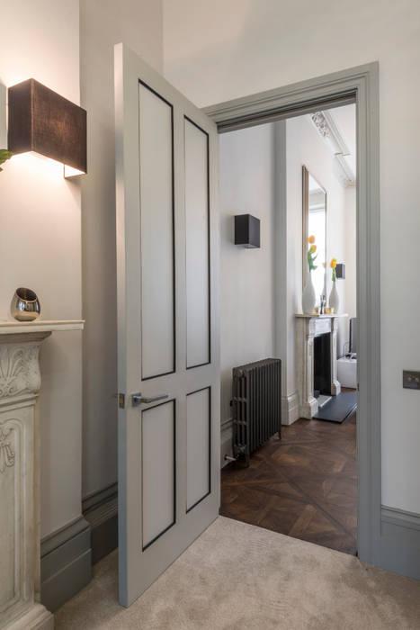 Doors:  Doors by Prestige Architects By Marco Braghiroli