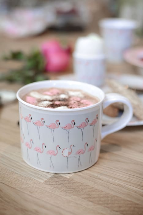 Melamine Mug:  Kitchen by Sophie Allport
