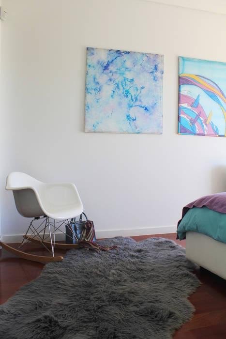 Suite tangerinas& p u00eassegos quartos por tangerinas e p u00eassegos design de interiores  # Curso De Decoração De Interiores No Porto