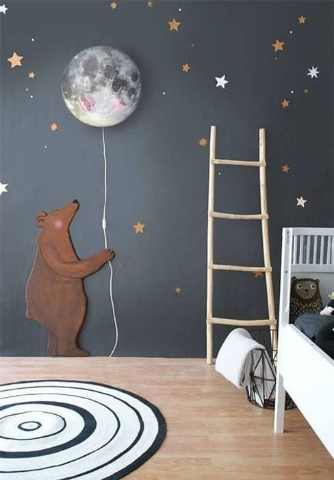 Vero Capotosto Nursery/kid's roomAccessories & decoration