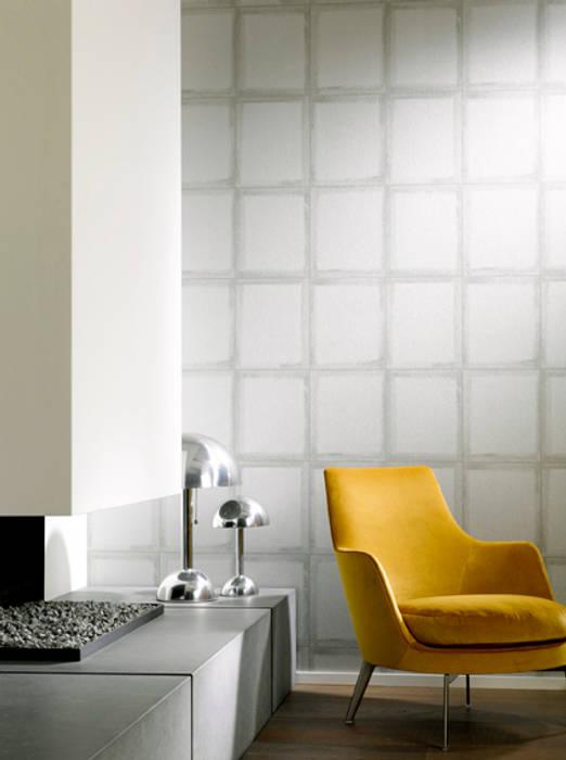 Pure Impulse : Paredes y pisos de estilo  por BIANELLA