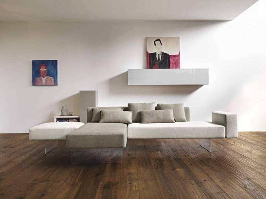 minimalist  by Spacio Collections, Minimalist Wood Wood effect