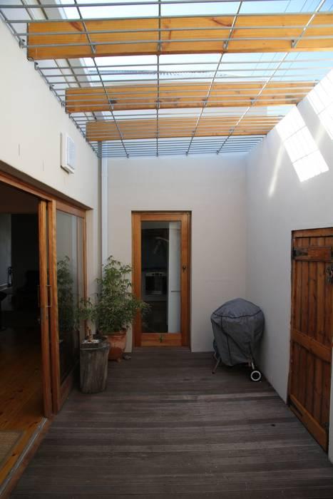 Alex Jordaan Construction Modern Houses