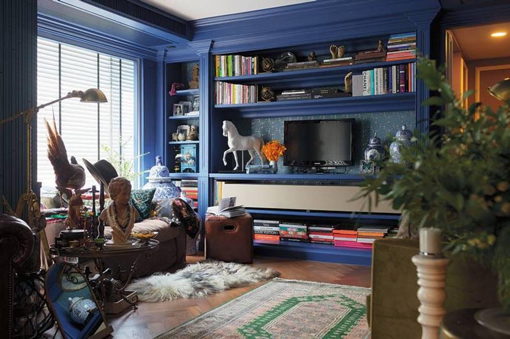 by abalance interior design co., ltd.