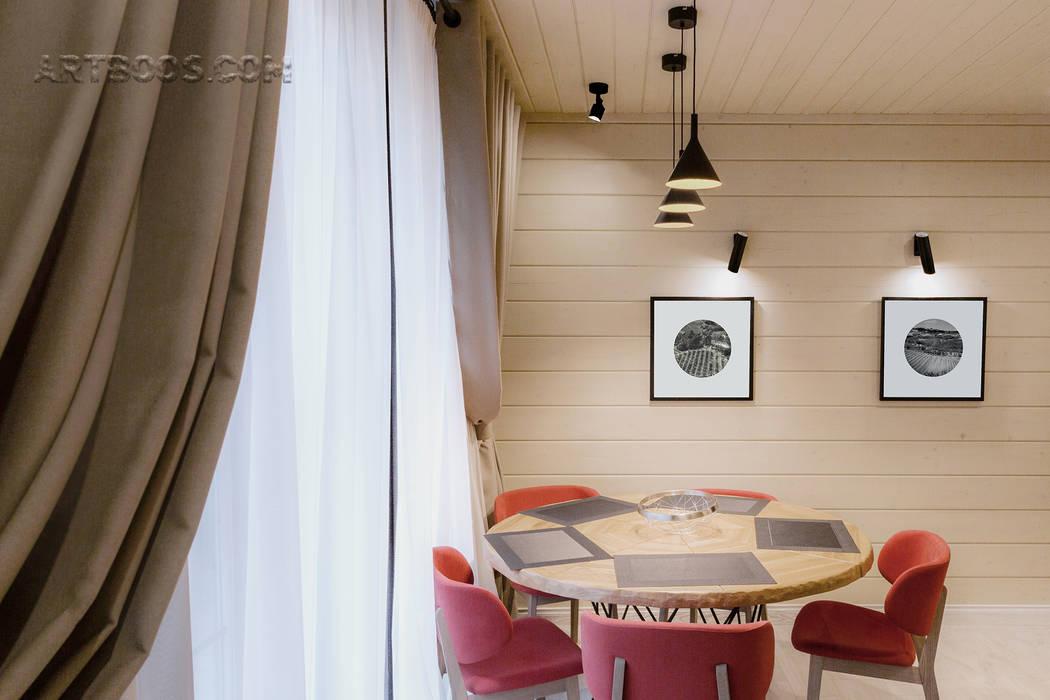 Столовая группа: Кухонные блоки в . Автор – Творческая мастерская АRTBOOS