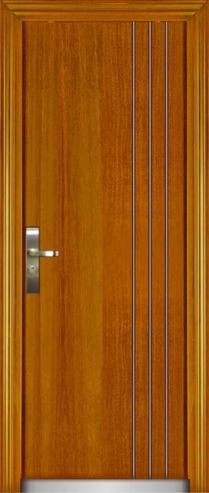 type 26 warna terang:  Pintu by PT. Golden Prima Sentosa