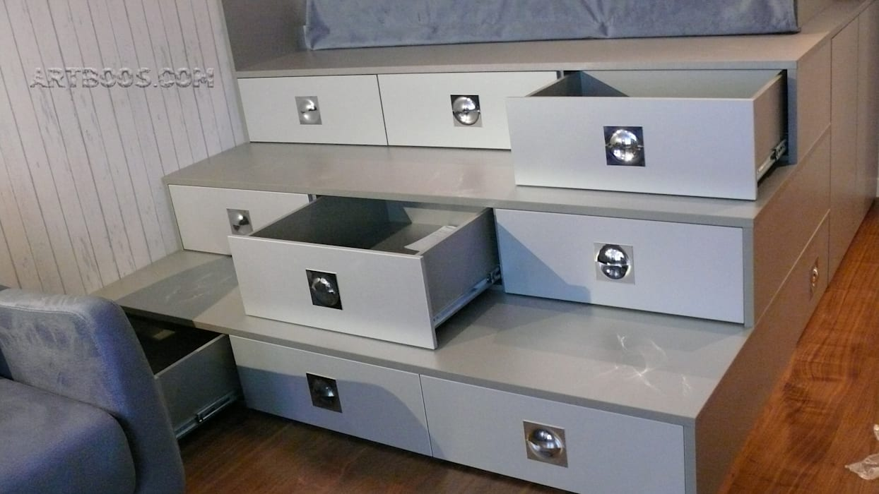 Творческая мастерская АRTBOOS Minimalist nursery/kids room