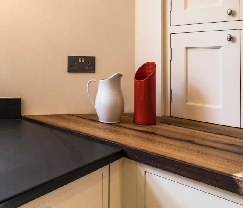 Worksurfaces:  Kitchen by John Gauld Photography