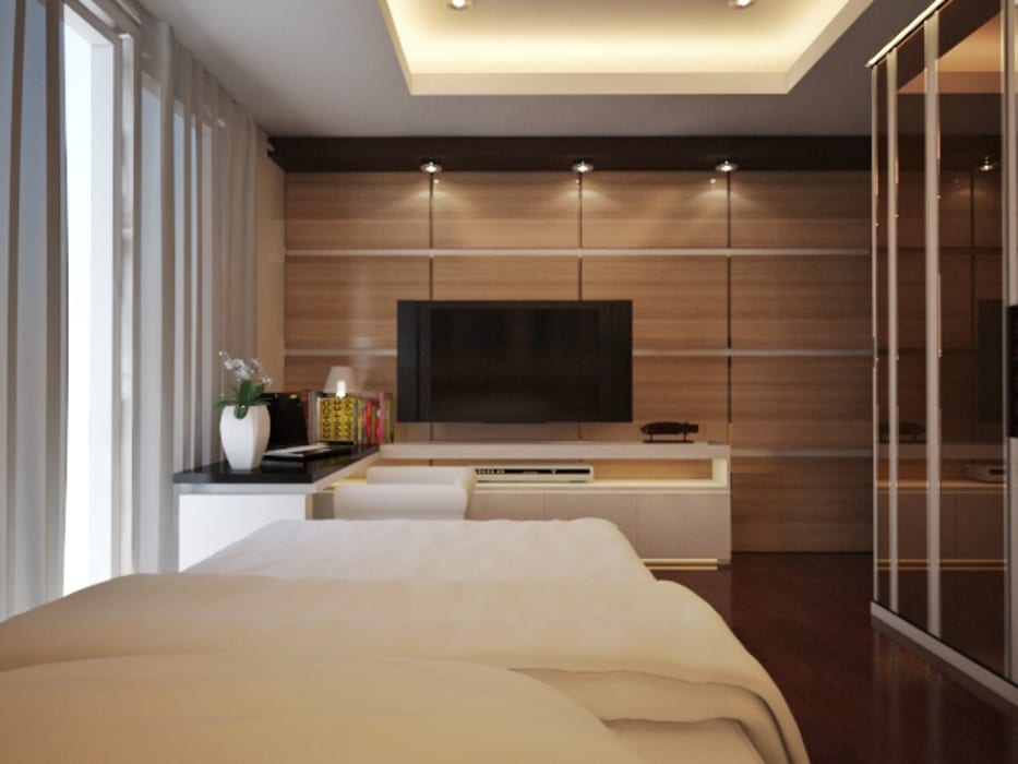 by 7DESIGN ARCHITECT
