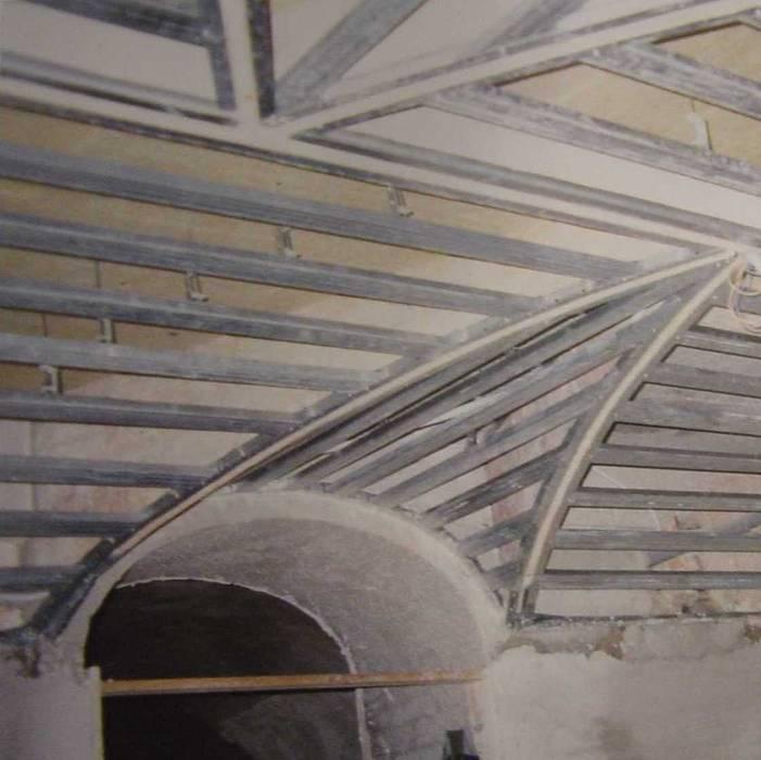 Gewölbedecken von Ing. Christian Weißmann Ges.m.b.H. Klassisch Beton
