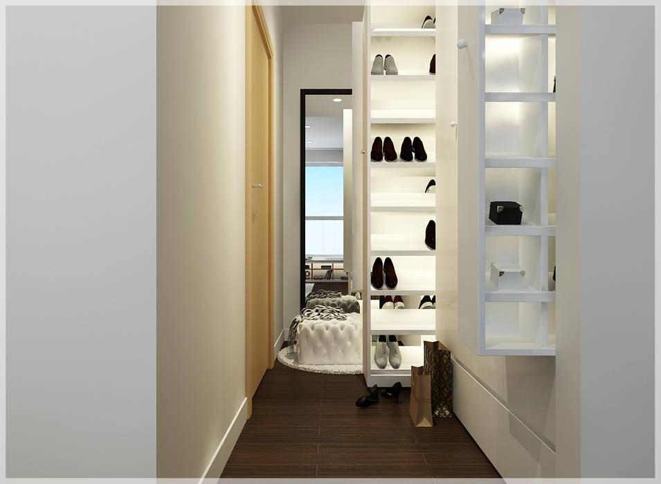 Bedroom:  Phòng ngủ by Công ty TNHH TMDV Decor KT