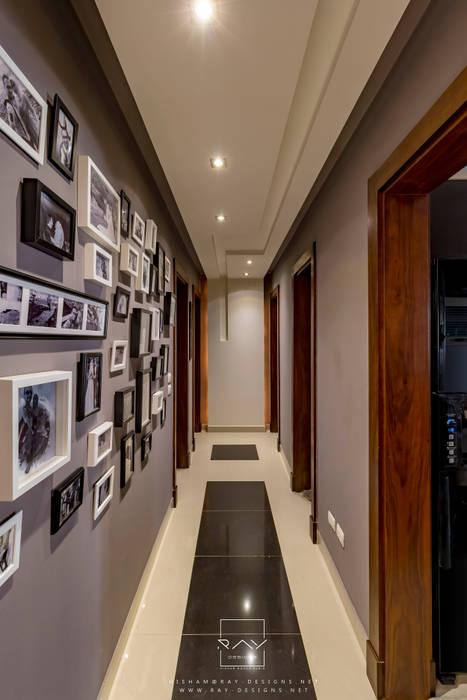 Corridor & hallway by RayDesigns