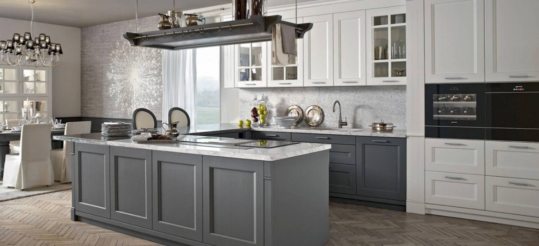 Cucine classiche e neo-classiche: cucina in stile in stile classico ...