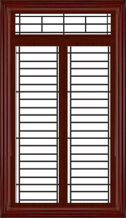 jendela baja platinum: Jendela oleh PT. Golden Prima Sentosa,