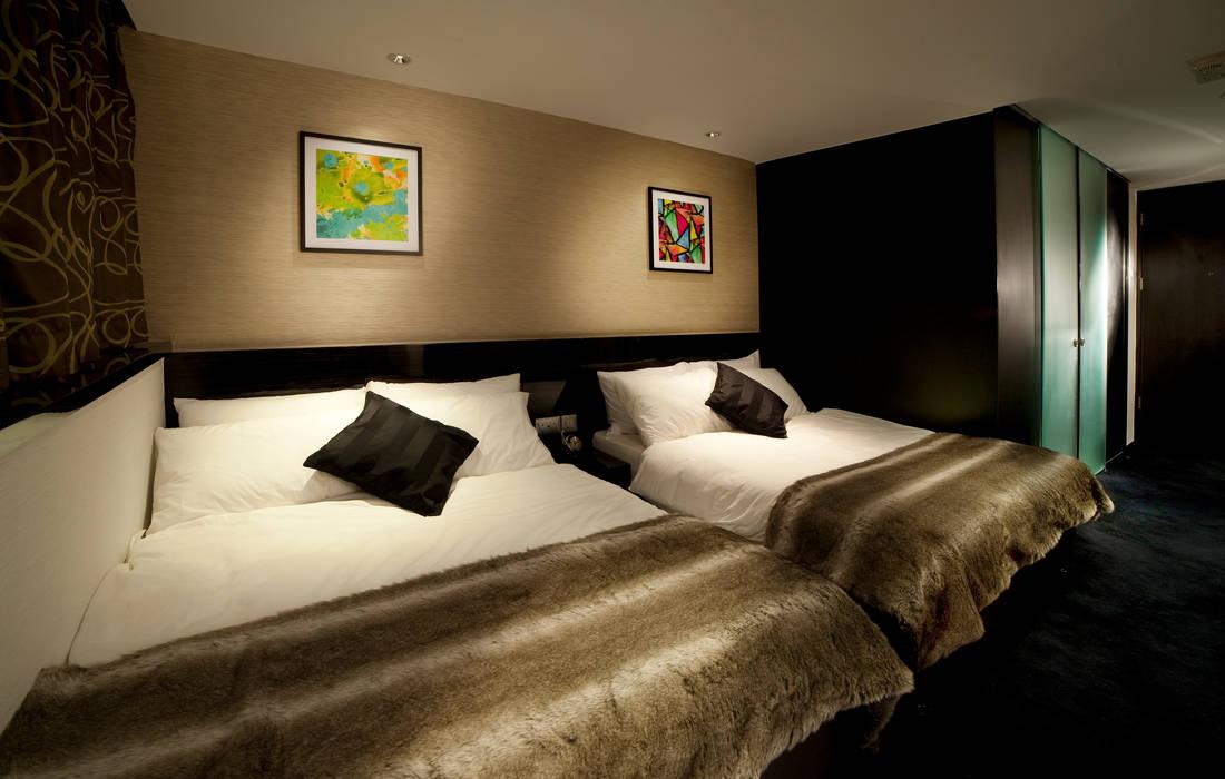 Noble Park Hotel:  Hotels by Artta Concept Studio