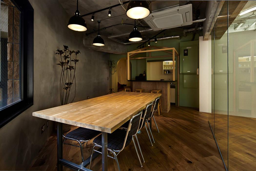 case.work. Modern offices & stores