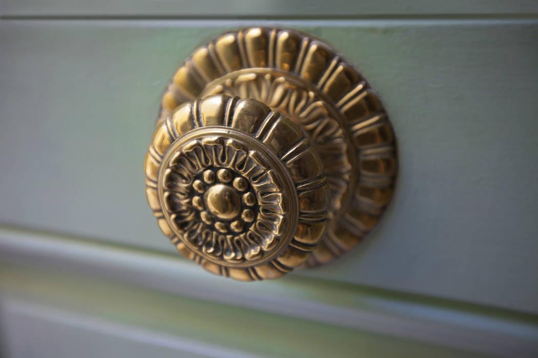 Front doors by Isa de Luca