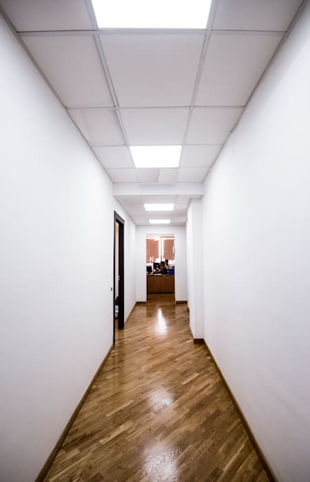 formatoa3 Studio Modern Study Room and Home Office