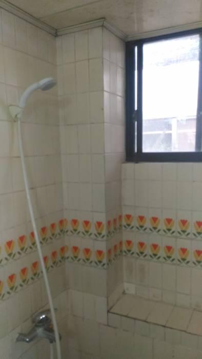 主臥衛浴-Before 根據 允新室內設計