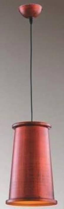 吊燈 根據 劉旋設計事務所/劉旋工程有限公司 現代風