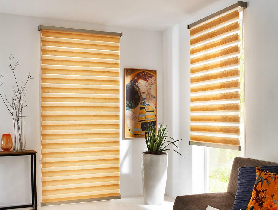 erfal GmbH & Co. KG Windows & doors Blinds & shutters Orange