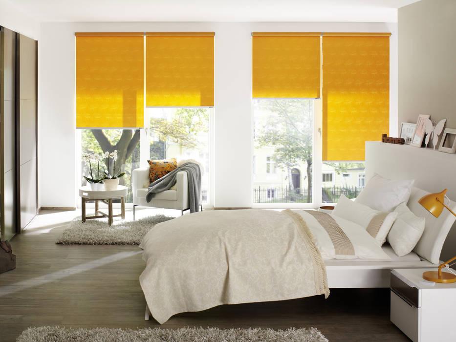 erfal GmbH & Co. KG 臥室布織品 Orange