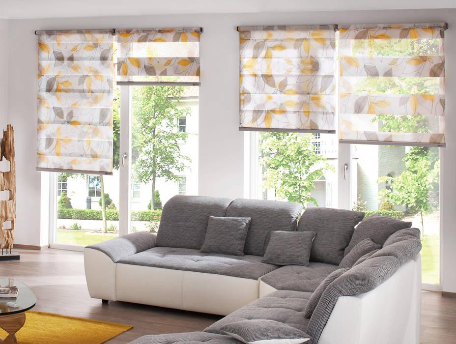 erfal GmbH & Co. KG 客廳配件與裝飾品 Yellow