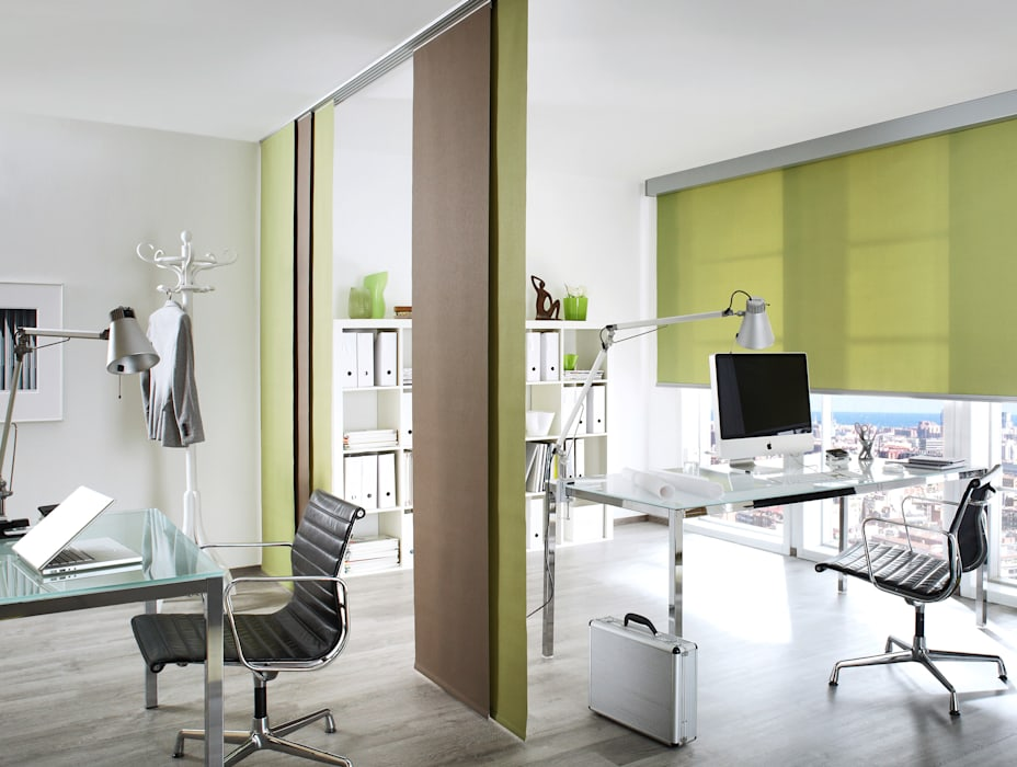 erfal GmbH & Co. KG Study/officeAccessories & decoration Green