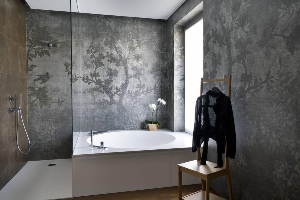 Casas de banho modernas por CN Arredamento Design Srl Moderno
