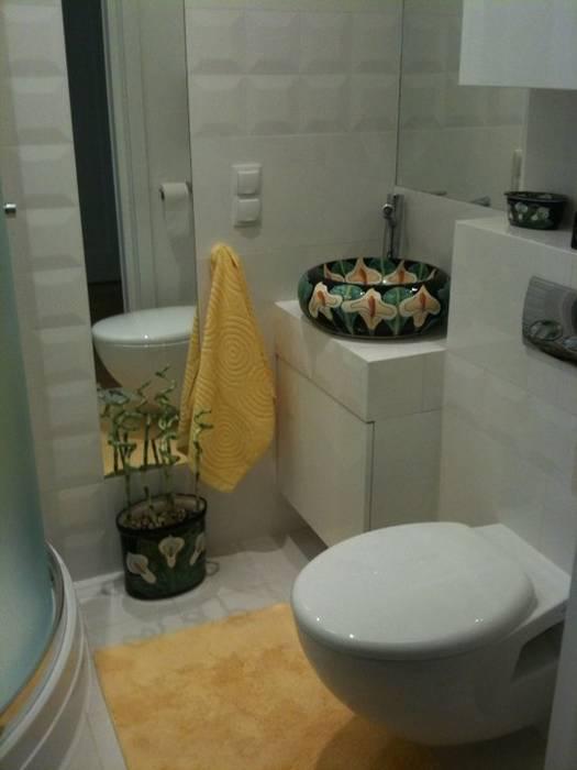 moderne Badezimmer von Cerames