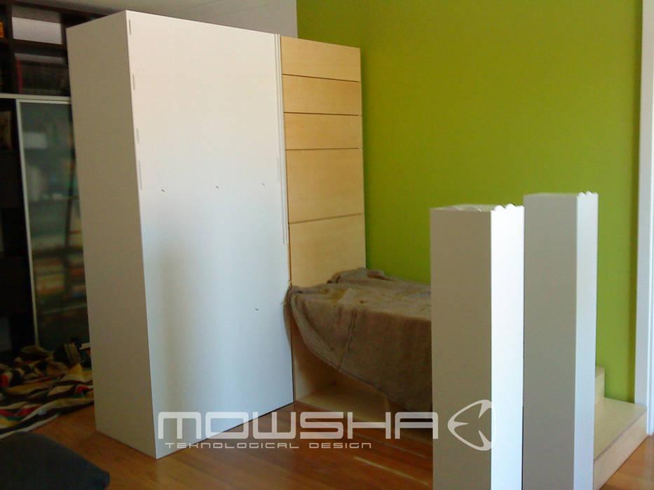 Mowsha tek Design Lda Baby room