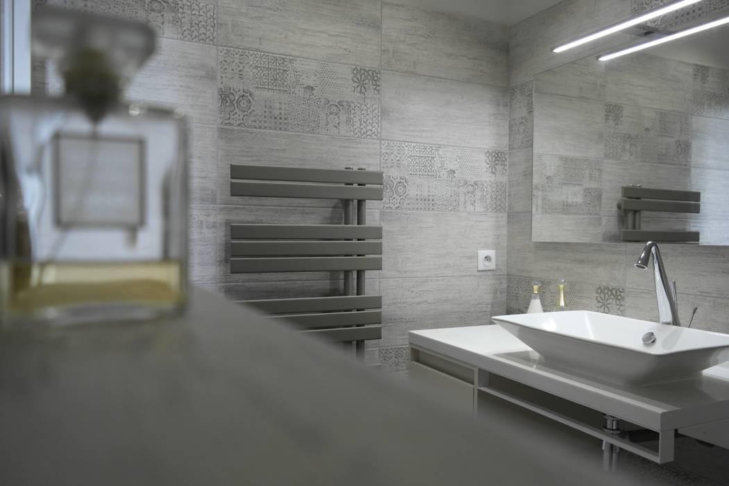 Salle de bain \