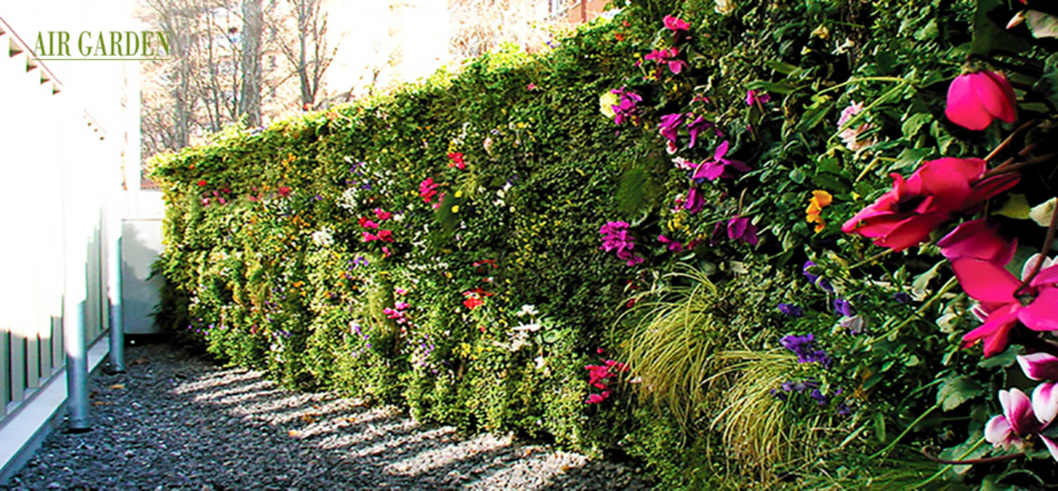 Jardin de style de style Moderne par AIR GARDEN