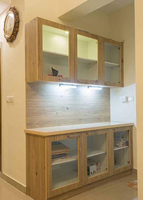 Modular Kitchen Interior Designers In Bangalore By Urban Living