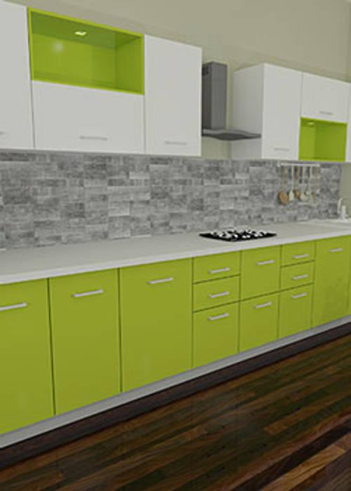 Fine India S Top Modular Kitchen Interior Designers In Bangalore By