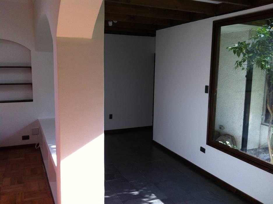 by ARCOP Arquitectura & Construcción Colonial