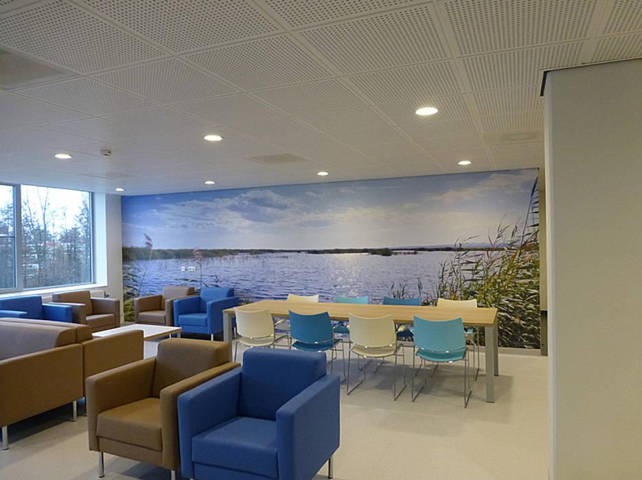 by Jan Detz Interieurarchitect Modern