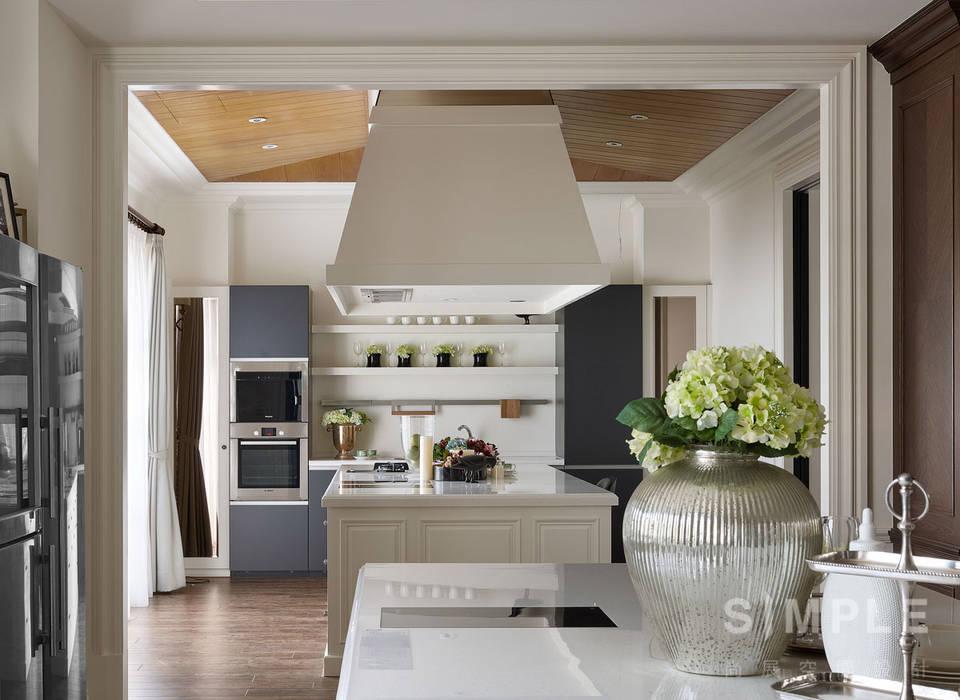 尚展空間設計 Kitchen