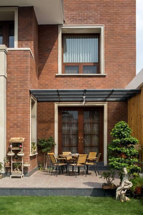 groupDCA Modern Houses